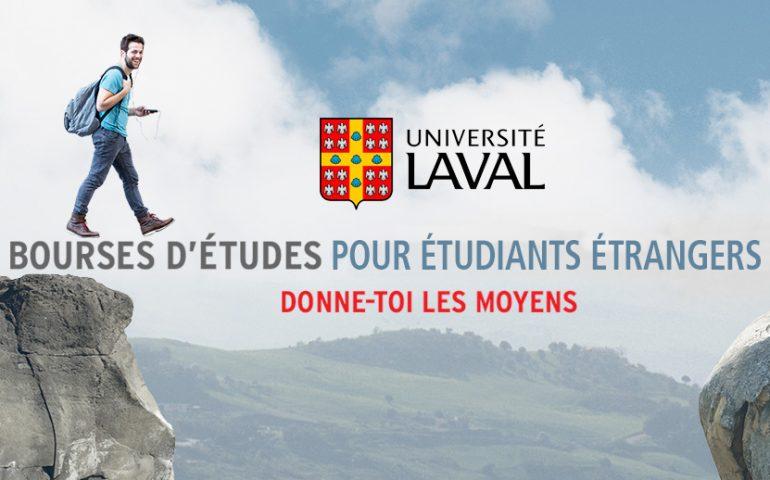 Bourse UdeLaval