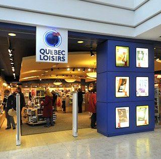 QuebecLoisir 2018-boutique