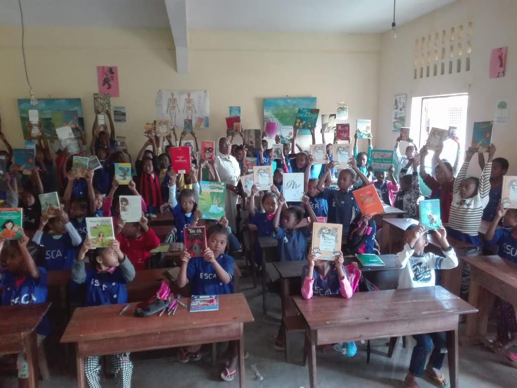 2019-06-13 Madagascar FillesCharité Sacré-coeur2