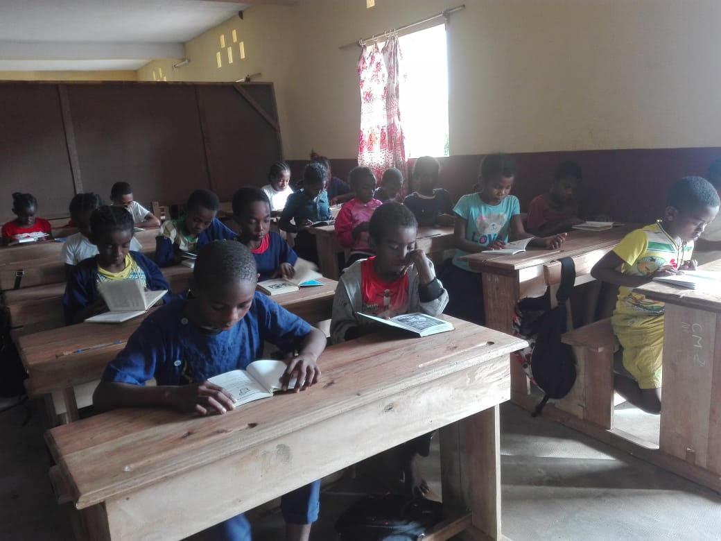 2019-06-13 Madagascar FillesCharité Sacré-coeur