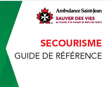 2021-05-20_Croix-rouge_First Aid Guide
